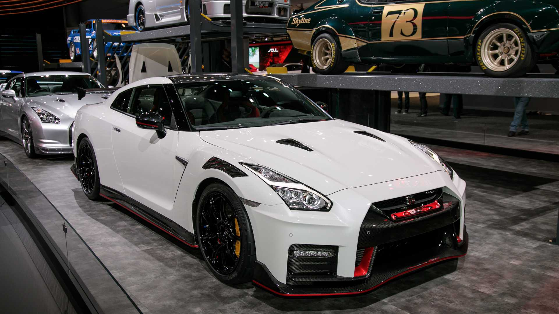 60 All New Nissan Gtr 2020 Redesign And Review