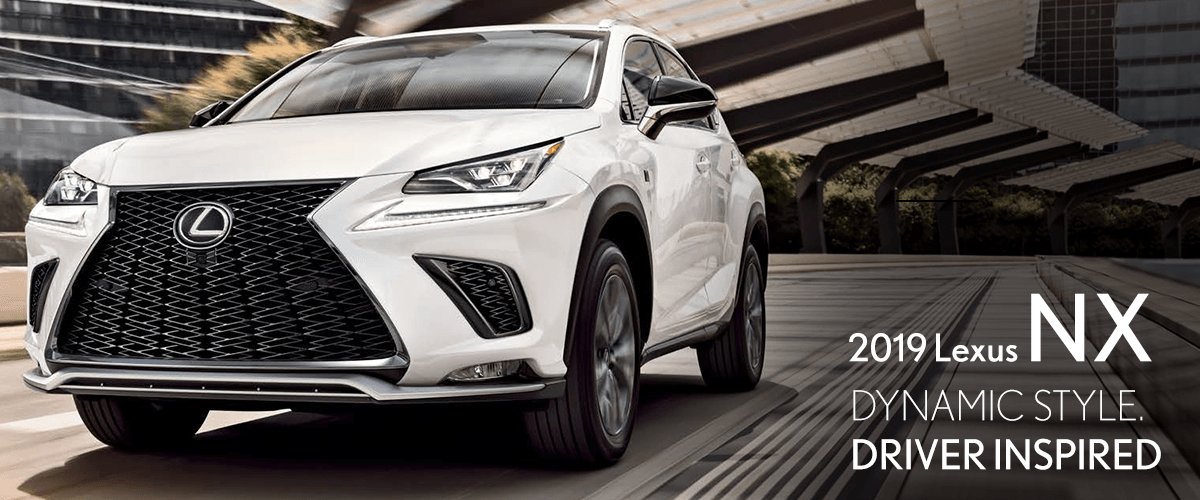 60 All New Nowy Lexus Nx 2019 Specs