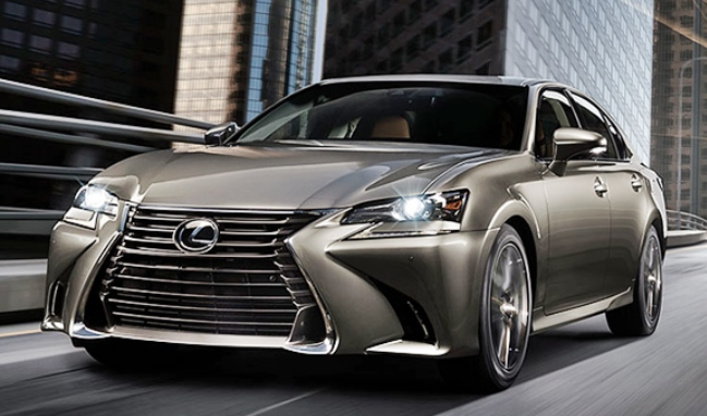 60 Best 2019 Lexus Gs Twin Turbo Picture