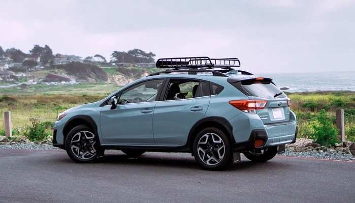 60 Best 2020 Subaru Crosstrek Turbo Redesign