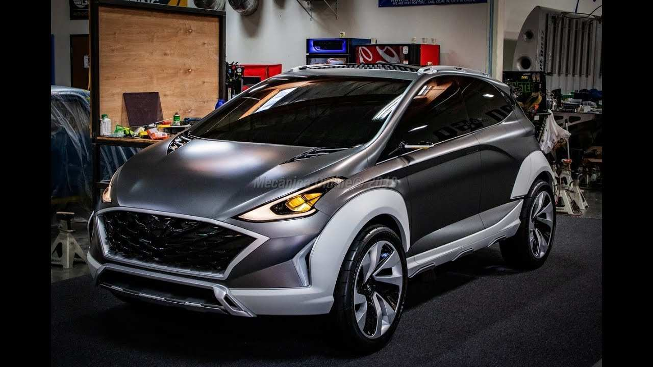 60 Best Hyundai Hb20 2020 Release Date And Concept