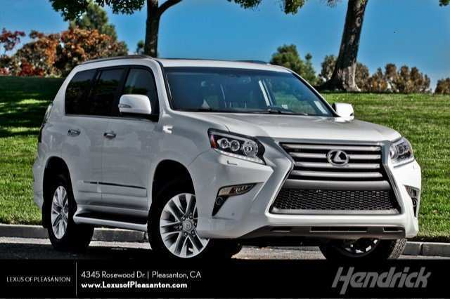 60 Best New 2019 Lexus Gx Review