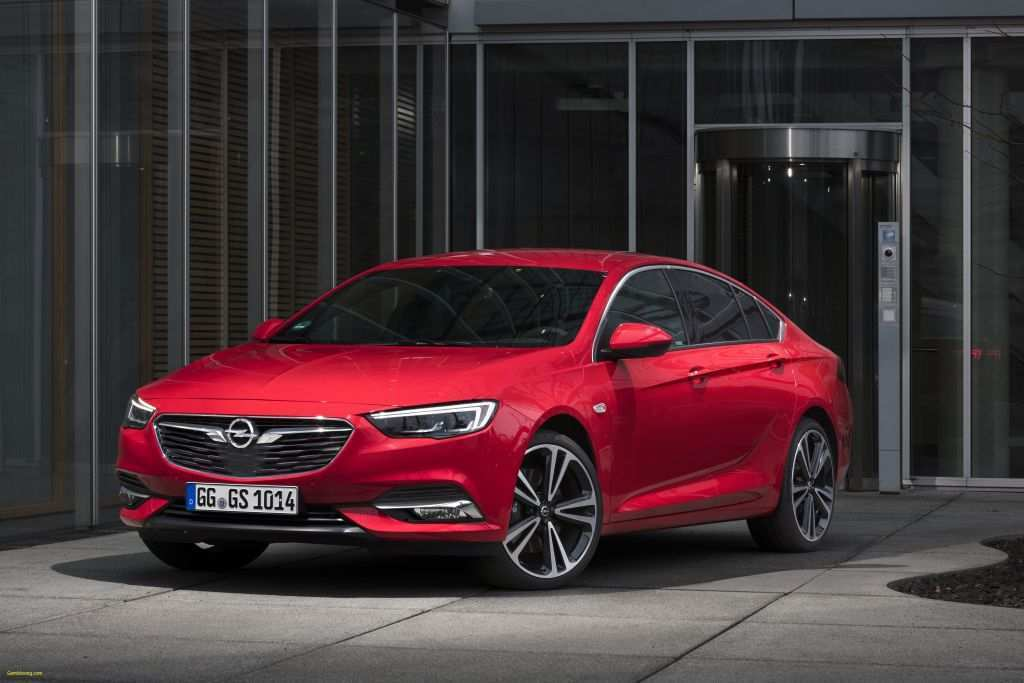 60 Best Opel Astra New Shape 2020 Performance