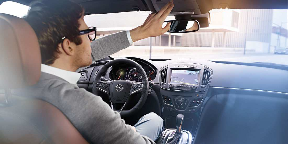 60 Best Opel Onstar 2020 Redesign And Review