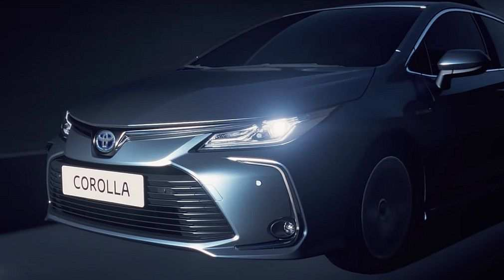 60 Best Toyota Corolla 2020 Model In Pakistan Concept And Review