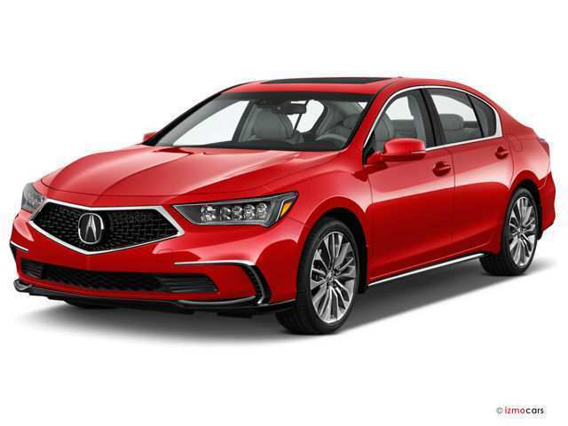 60 New 2019 Acura Price Prices