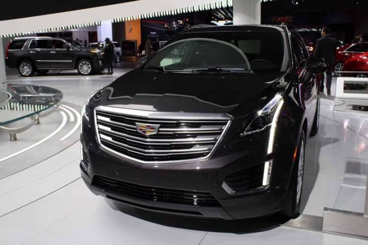 60 New 2019 Cadillac Escalade Redesign Performance And New Engine