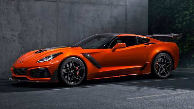 60 New 2019 Chevrolet Corvette Zr1 Model