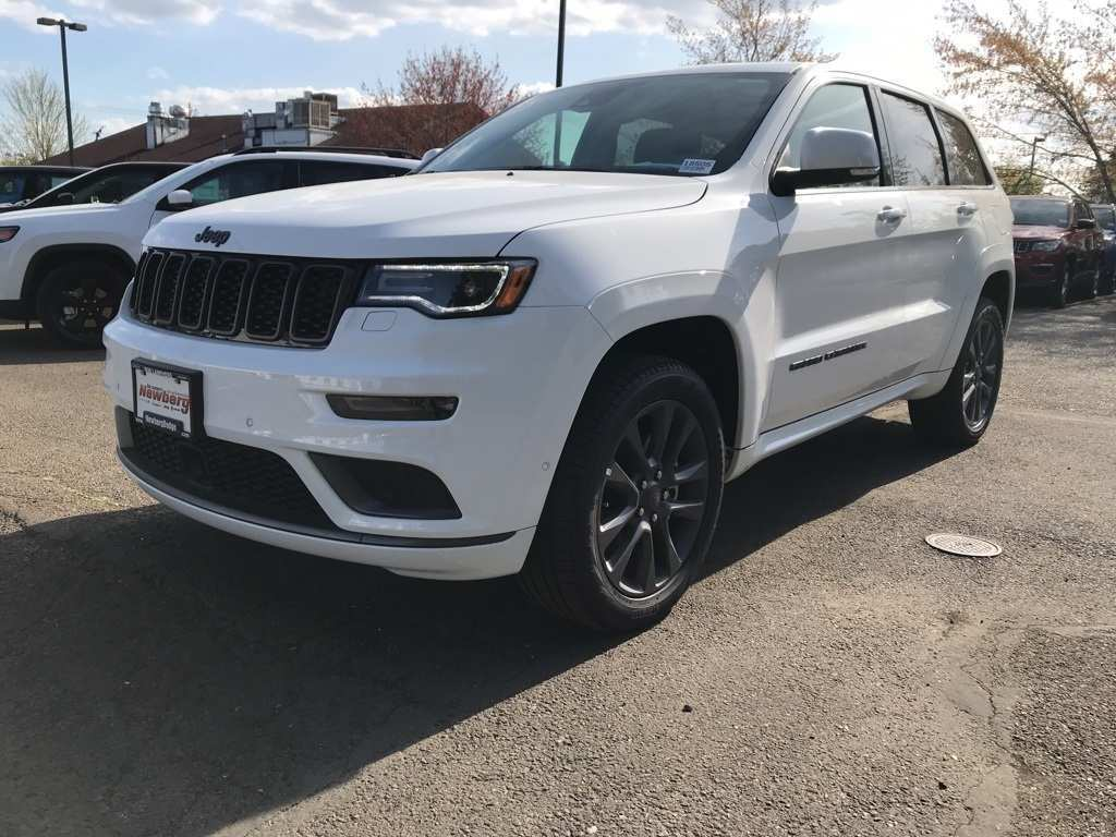 60 New 2019 Jeep High Altitude Exterior And Interior