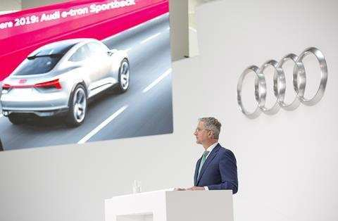 60 New Audi Fuel Cell 2020 Redesign And Concept