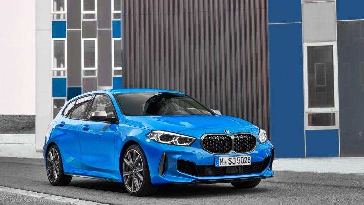 60 New New 2019 Bmw 1 Series Specs And Review