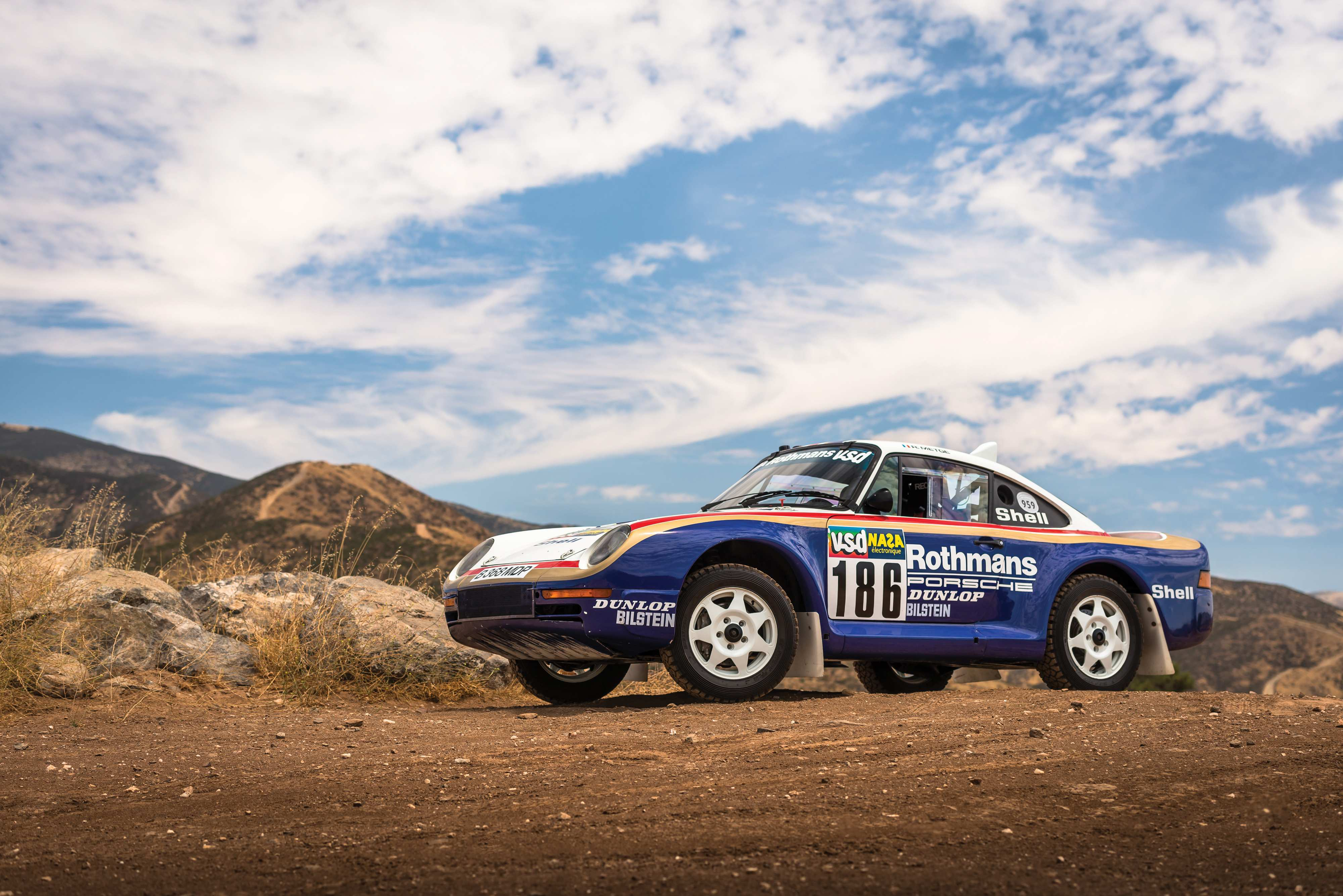 60 New Porsche Dakar 2020 Prices