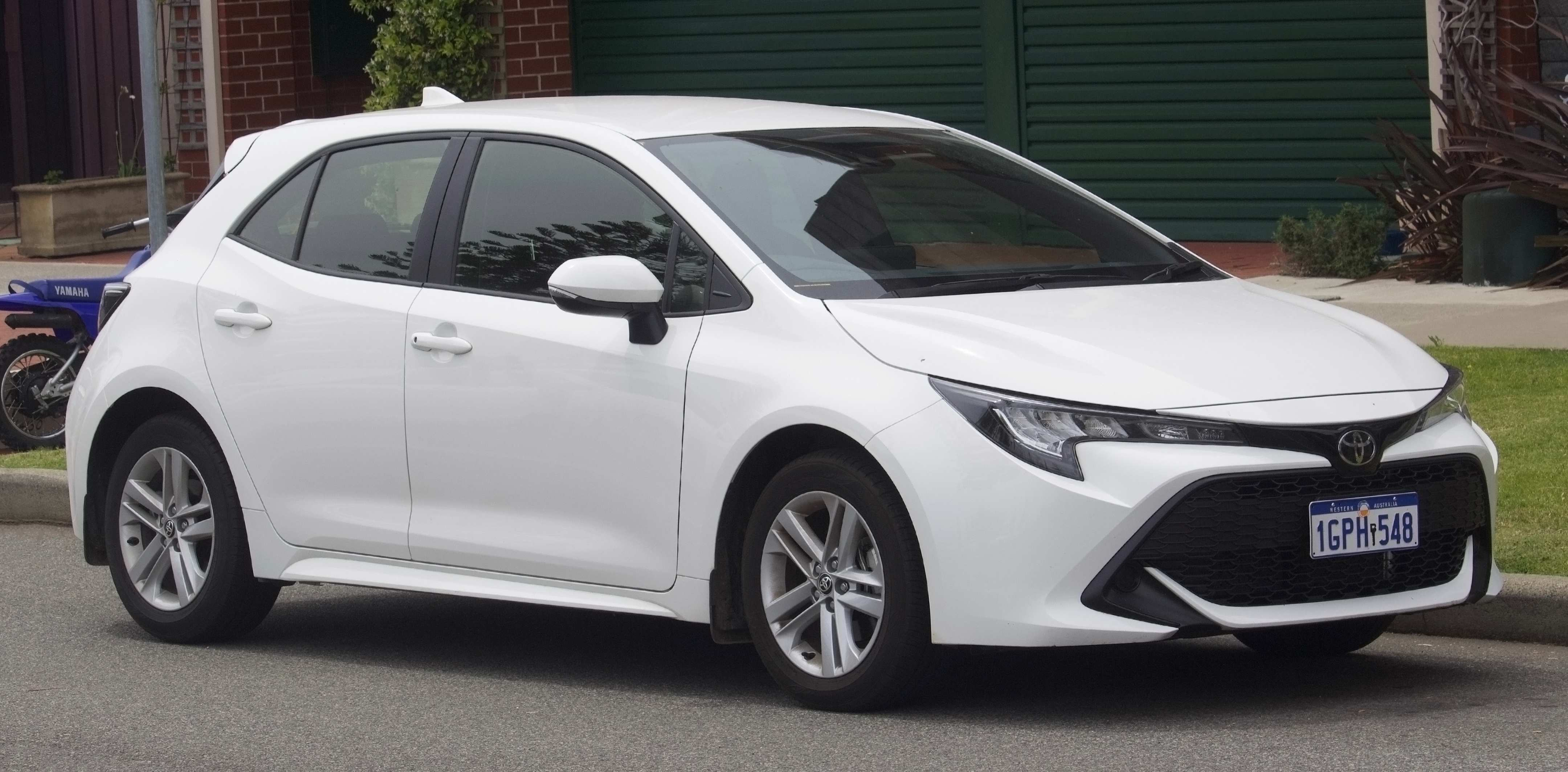 60 New Toyota Corolla 2020 Japan Redesign