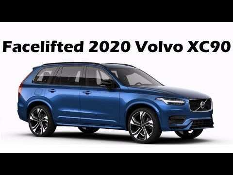60 New When Can I Order A 2020 Volvo Pictures