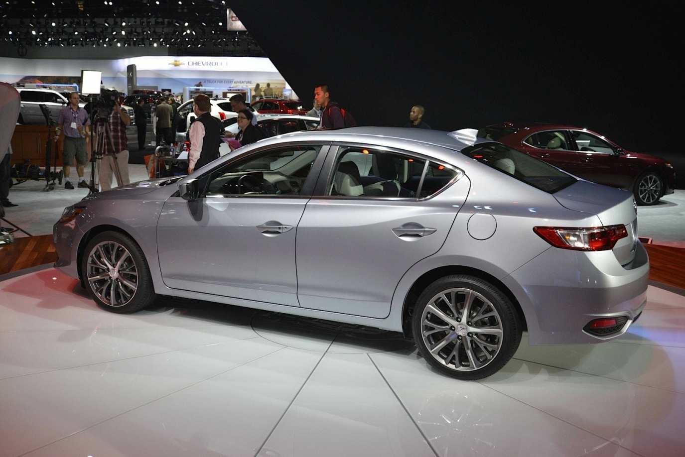60 The 2019 Acura Ilx Redesign Review