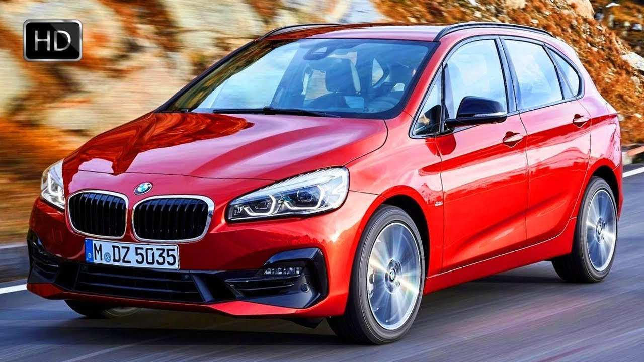 60 The 2019 Bmw Active Tourer Picture