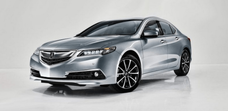 60 The 2020 Acura Tlx Release Date Performance
