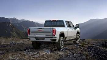 60 The 2020 Gmc Sierra 2500 Price And Release Date