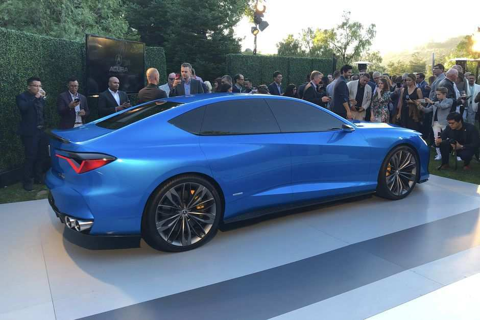 60 The Acura S Type 2020 Configurations