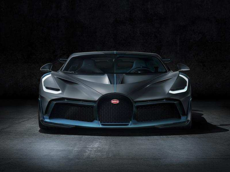 60 The Best 2019 Bugatti Chiron Sport Top Speed New Concept
