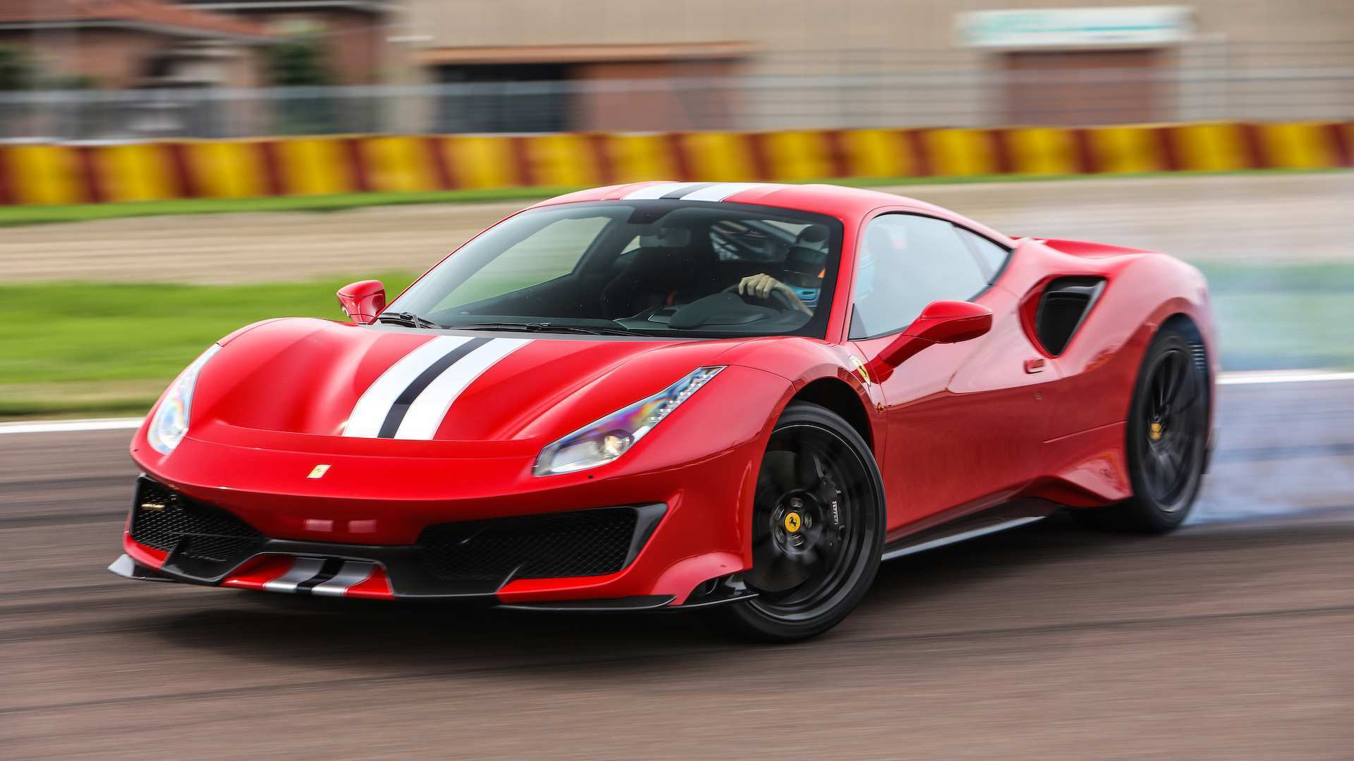 60 The Best 2019 Ferrari 488 Pista Specs And Review