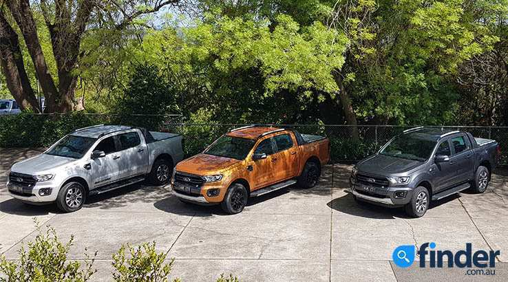 60 The Best 2019 Ford Ranger Australia Pictures