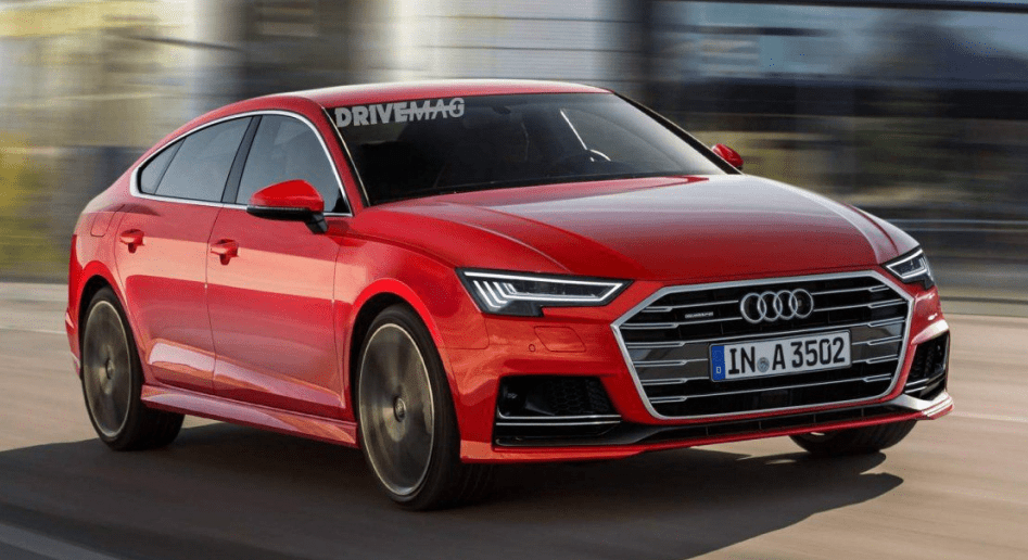 60 The Best Audi A3 2020 Release Date Exterior