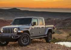 Jeep Electric 2020