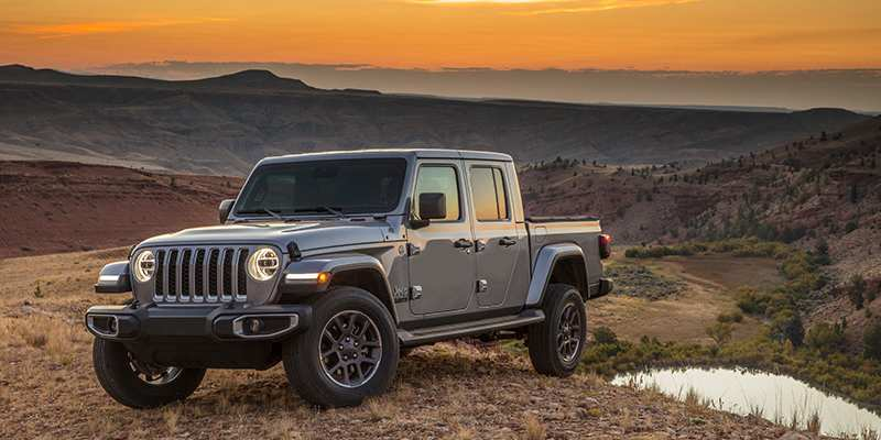 60 The Best Jeep Electric 2020 Spy Shoot