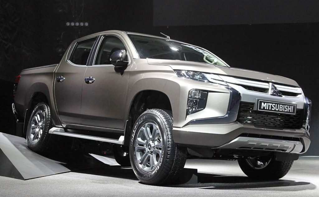 60 The Best Mitsubishi Sportero 2019 Style