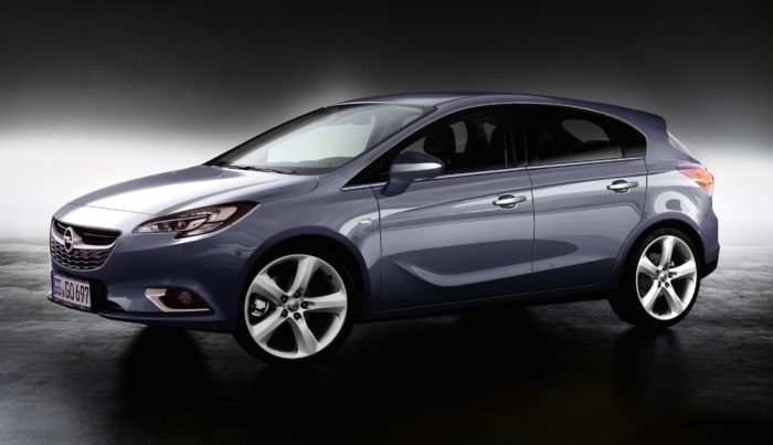 60 The Best Opel Astra New Shape 2020 Photos