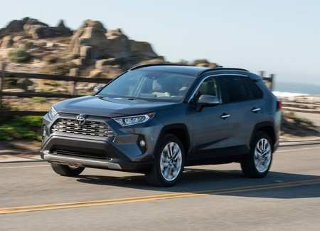 60 The Best Toyota 2019 Mexico Images