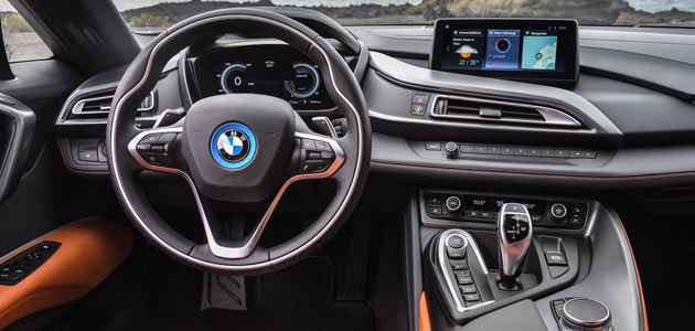 60 The Bmw I8 2020 Style
