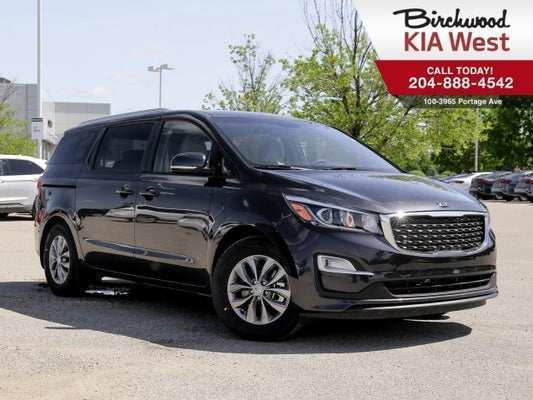 60 The Kia Sedona 2020 Photos