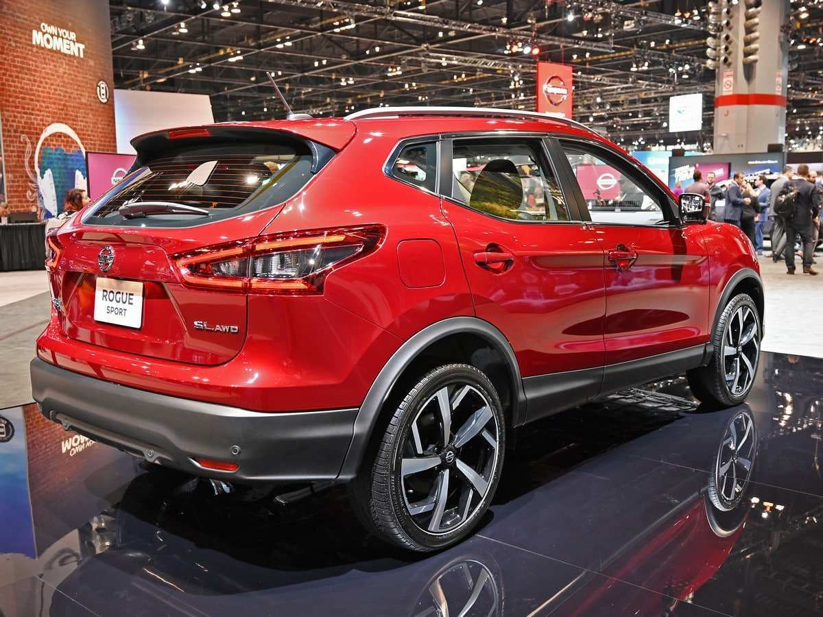 60 The Nissan Rogue 2020 Price Redesign