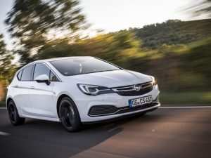 60 The Opel Astra Kombi 2020 Concept