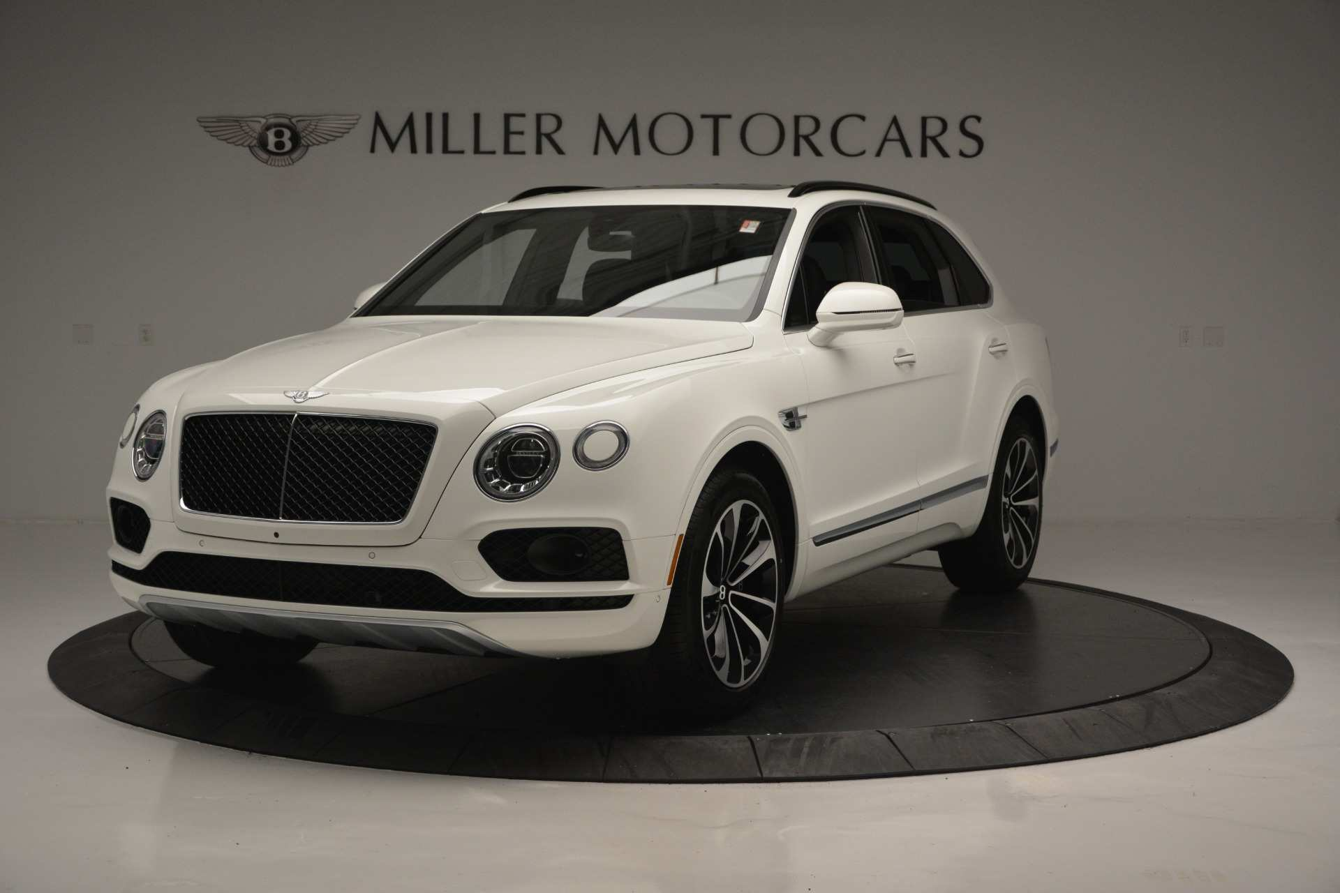 61 A 2019 Bentley Ave Ratings