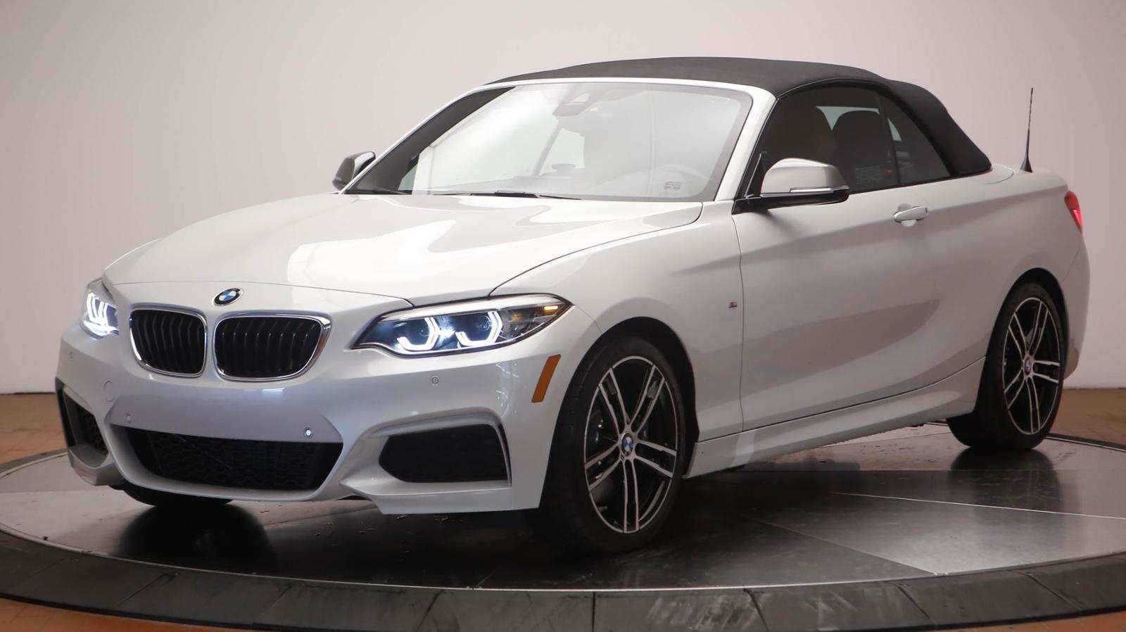 61 A 2019 Bmw 2 Series Convertible Research New