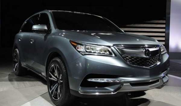 61 A Acura Mdx 2020 Release Ratings