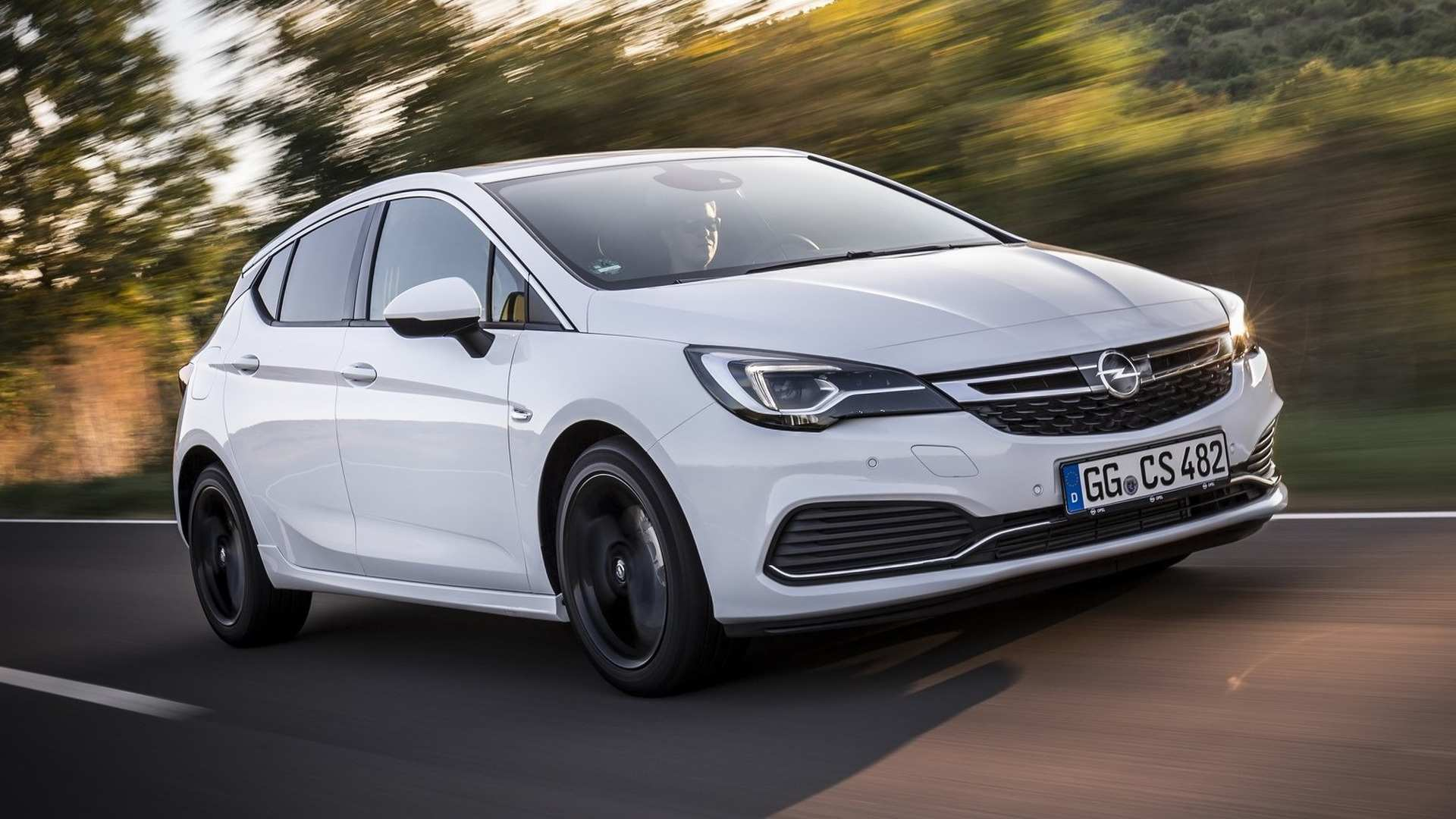 61 A Opel Opc 2019 Picture