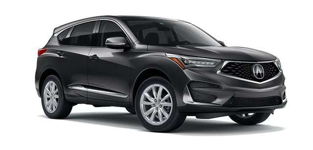 61 A When Does The 2020 Acura Rdx Come Out Spesification