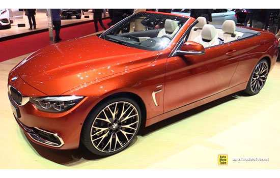 61 All New 2019 Bmw 4 Series Release Date Research New
