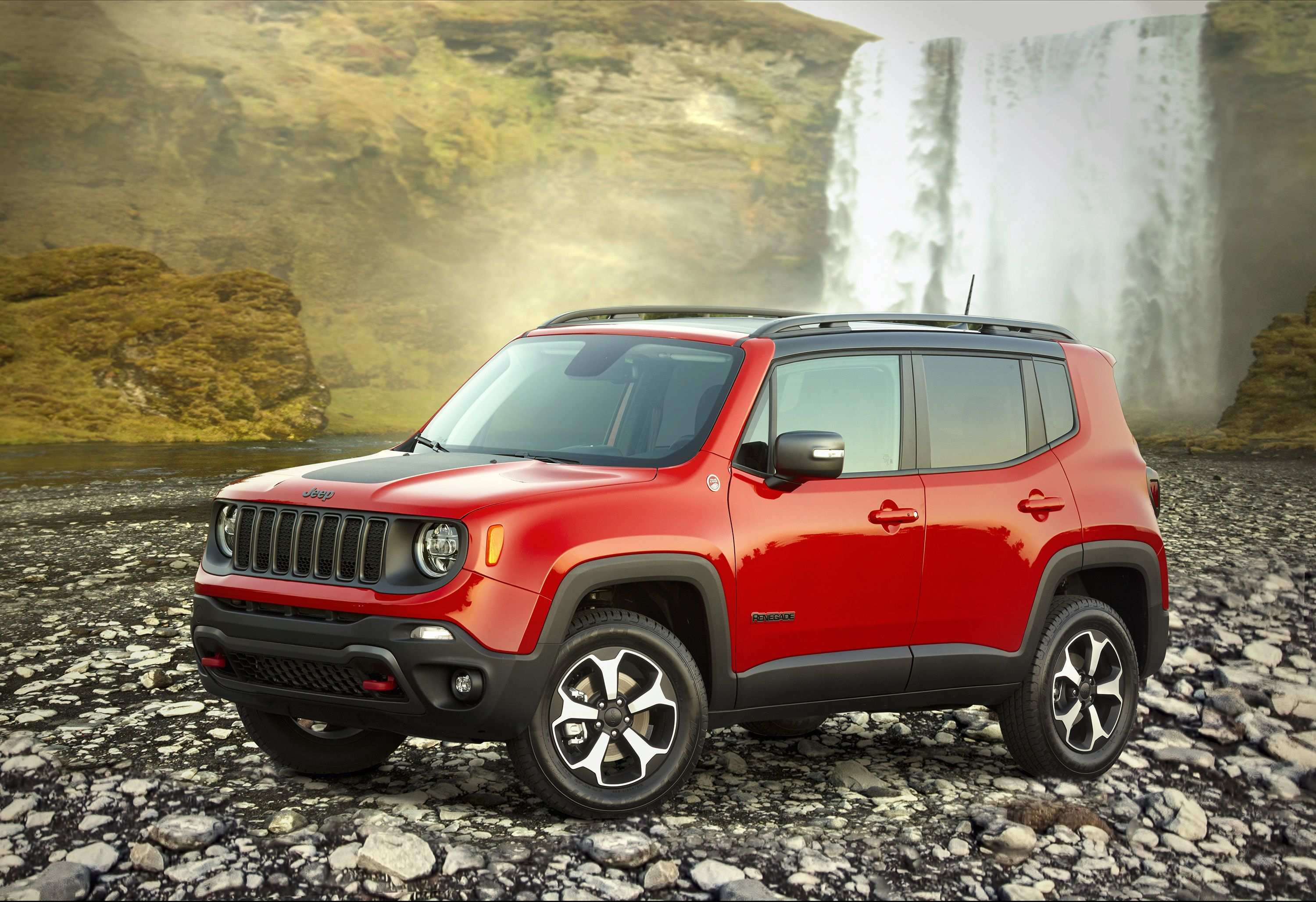 61 All New 2019 Jeep Renegade Review Performance And New Engine