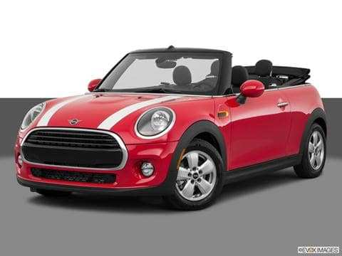 61 All New 2019 Mini Convertible Review Release Date And Concept