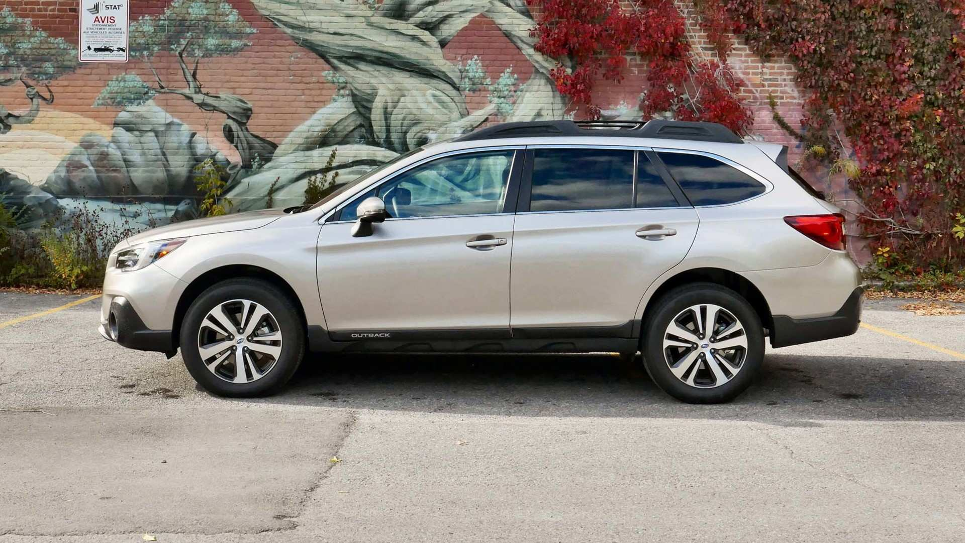 61 All New 2019 Subaru Outback Next Generation Pricing
