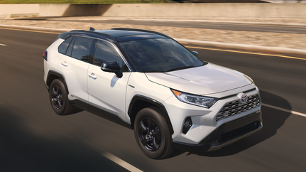 61 All New Toyota Rav4 2020 Speed Test