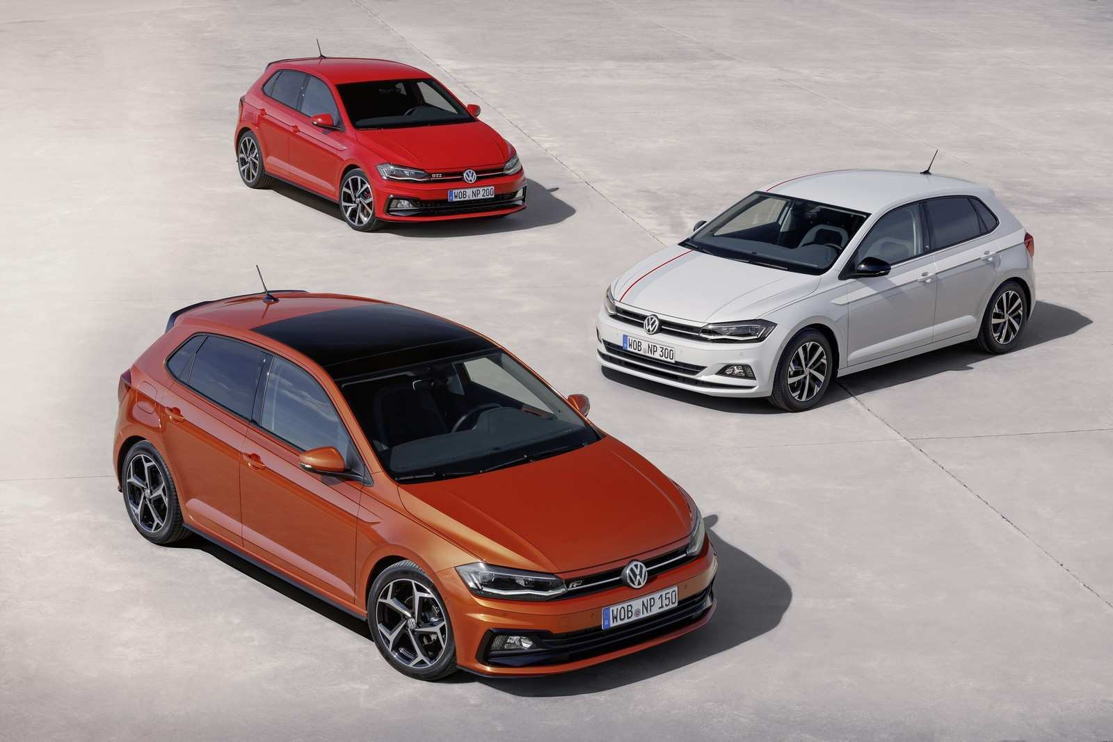 61 All New Volkswagen Polo 2020 Mexico Redesign And Concept