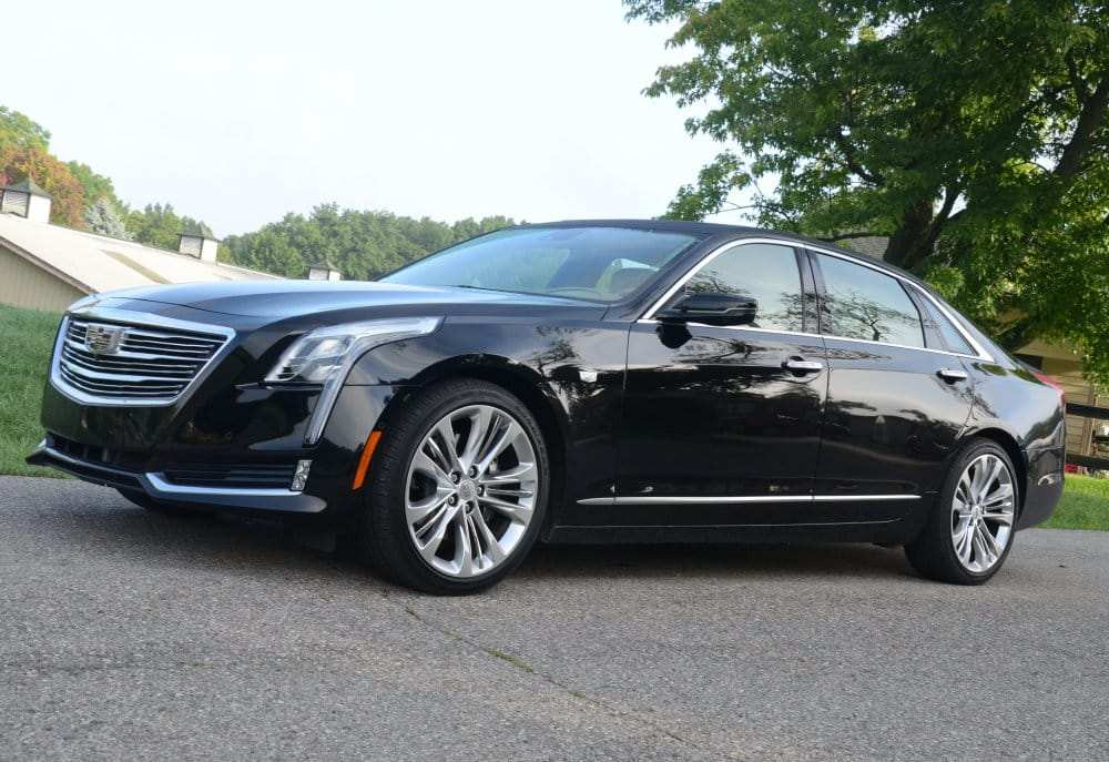 61 Best 2019 Cadillac Twin Turbo V8 Price