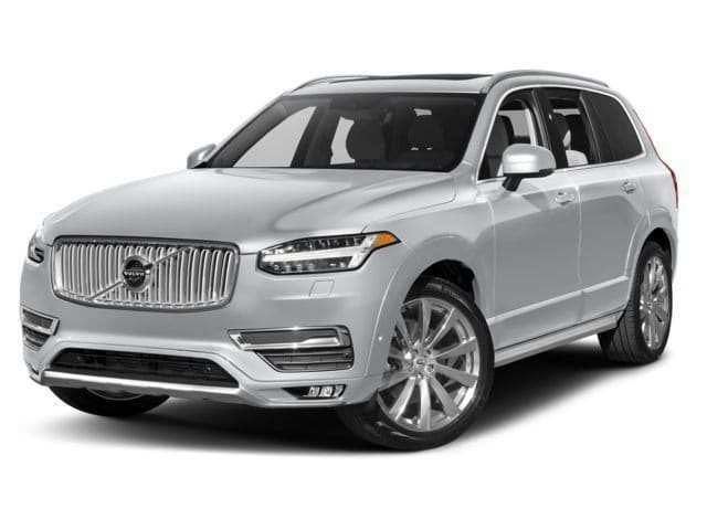 61 New 2019 Volvo Suv Review