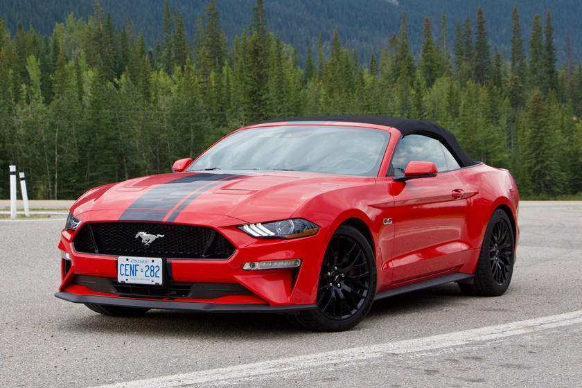61 New 2020 Ford Mustang Gt Redesign